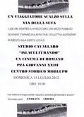 danilo micheli, 15 luglio ore 18, sala cavallaro, piazza giovanni xxii, morlupo, Kirghizistan